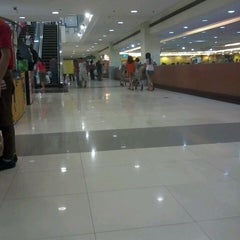 Photo taken at KCC Mall of GenSan by Nicey S. on 6/28/2015