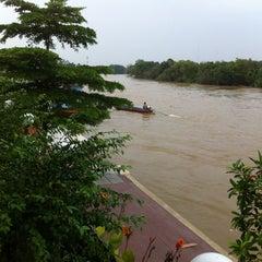 Photo taken at บ้านเราอยุธยา by Kai S. on 10/7/2012