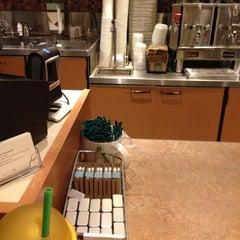 Photo taken at Starbucks by Sherry M. on 7/12/2013