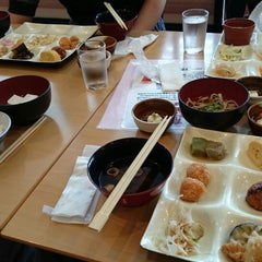 Photo taken at ぎゃあてい by ふじさん on 8/28/2014