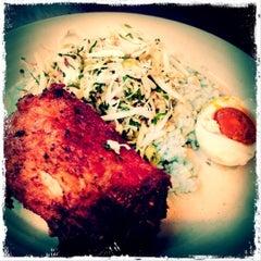 Photo taken at Restoran Sri Bunga by Cin T. on 10/10/2012