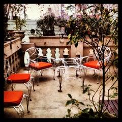 Foto tomada en Hotel Rendez-Vous por Alessandra C. el 6/30/2013