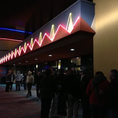 Photo taken at Century Theatres 16 Downtown Pleasant Hill and XD by David M. on 11/11/2012