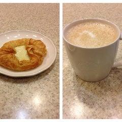 Photo taken at Starbucks by Carl B. on 6/10/2013