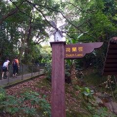 Photo taken at Wan Chai Gap Road 灣仔峽道 by Ivan N. on 6/7/2015