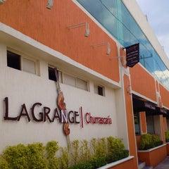 Photo taken at Lagrange • Churrascaría by Lagrange • Churrascaría on 6/27/2014