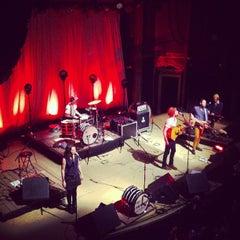Photo taken at Ogden Theatre by Rande K. on 12/31/2012