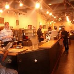 Photo taken at Intelligentsia Coffee by BeAwinna C. on 10/8/2012