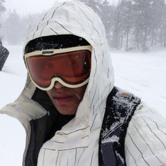 Photo taken at Bear Mountain Ski Resort by Werner on 2/8/2013