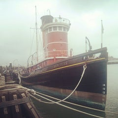 Photo taken at Hercules Tug Boat by Maxim G. on 9/30/2013