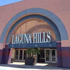 Photo taken at Laguna Hills Mall by Justin F. on 6/28/2013