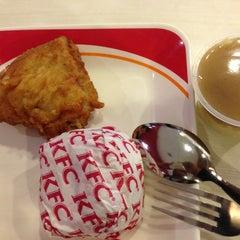 Photo taken at KFC by jeri M. on 5/28/2013