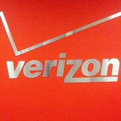 Photo taken at Verizon by Gallo ,. on 8/20/2013