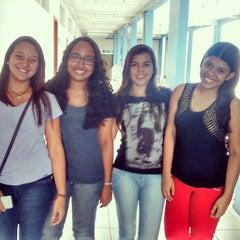 Photo taken at Faculdade Santa Terezinha - CEST by Myrella S. on 8/11/2014