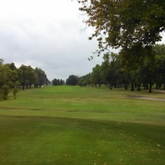 Photo taken at Maple River Golf Club by Richard K. on 8/17/2014