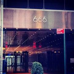 Photo taken at Universal Studio Screening Room by Jennifer F. on 3/9/2014