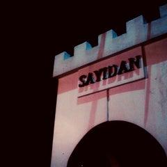 Photo taken at Sayidan, Yogyakarta by Adiatama W. on 6/17/2014