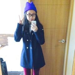 Photo taken at Hotel Skypark Myeongdong I by Jyw on 2/25/2015