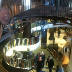 Photo taken at City Museum by Eric F. on 3/13/2013