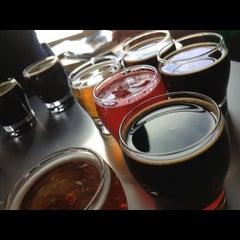 Photo taken at Midnight Sun Brewing Company by Derek K. on 8/16/2013