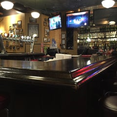 Photo taken at East Side Mario's by Allen R. on 10/28/2015
