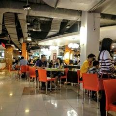 Photo taken at The Food Sensation by Iskandar A. on 1/17/2016