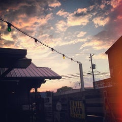 Photo taken at Railyard Bar & Grill by Mark R. on 9/13/2013