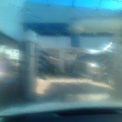 Photo taken at Speedy Car Wash by Andreas P. on 8/29/2014