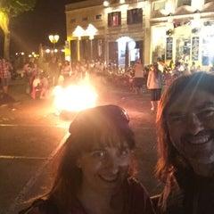 Plaça d'es BornにPakiが6/22/2015で撮った写真