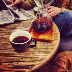 Photo taken at Kayak's Café by Jered S. on 11/9/2013