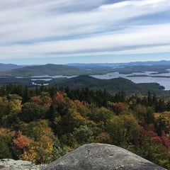 Photo taken at Mt Morgan Summit by Raphael R. on 10/10/2015