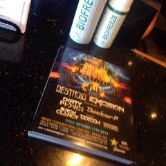 Photo taken at Massage Envy - Sacramento - Arden by Stilldream P. on 10/12/2014