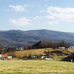 Photo taken at Wytheville, VA by Dink C. on 3/25/2015