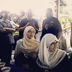 Photo taken at Penjara Sungai Buloh by Tian C. on 8/9/2015