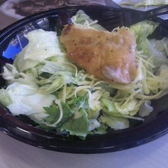 Photo taken at McDonald's by Dafne I. on 10/16/2012