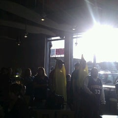 Photo taken at Chipotle Mexican Grill by Andrea M. on 10/31/2012