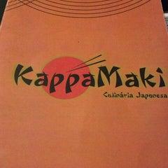 Photo taken at Kappamaki by Ibson C. on 2/26/2013
