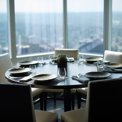 Photo taken at 42 the Restaurant by Restaurant 4. on 7/15/2014