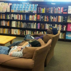 Photo taken at Barnes & Noble by Amanda R. on 12/19/2012