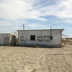 Photo taken at Salton Sea State Recreation Area by Amanda S. on 4/13/2013