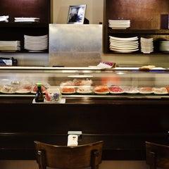 Photo taken at Mr. Sushi by Mr. Sushi on 6/20/2014