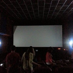 Photo taken at Cine Guedes by João Paulo A. on 11/11/2012