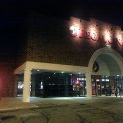 Photo taken at Regal Cinemas Hudson Cinema 10 by Michael T. on 10/25/2014
