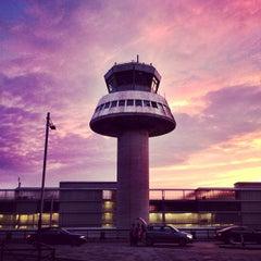 Photo taken at Aeroport de Barcelona-El Prat (BCN) by Mika A. on 9/8/2013