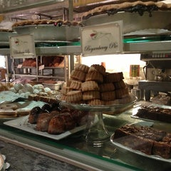 Photo taken at Sweet Lady Jane Bakery by Elma M. on 1/21/2013