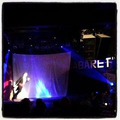 Photo taken at The Tivoli by Joakim J. on 10/5/2012