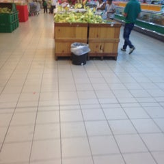 Photo taken at Econsave by Nurul Hafiza N. on 3/28/2015