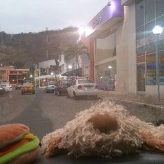 Photo taken at Aventura Plaza by Lu L. on 11/28/2012