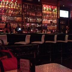 Photo taken at Gaslamp Strip Club Restaurant by Marisol on 10/5/2013