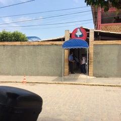 Photo taken at Colégio Santa Emília - Unidade II by Getulio V. on 8/28/2014